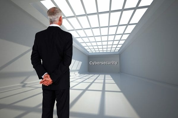 Business leaders aren't as interested in cybersecurity as they should be