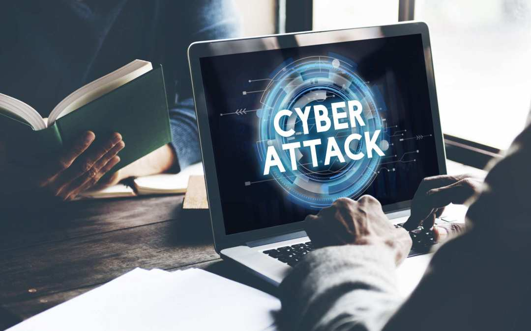 Large Scale Cyber Attack (WCry2 Ransomware Outbreak)