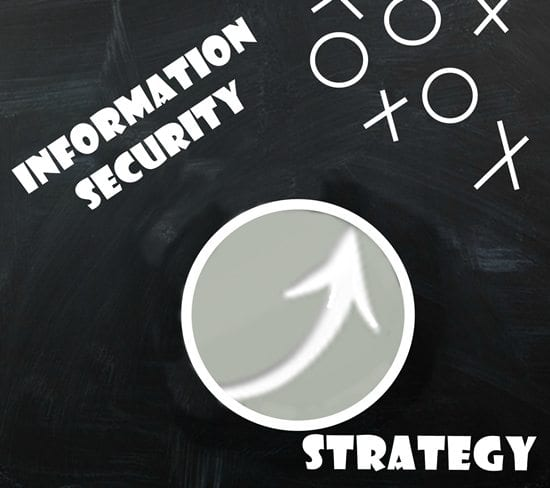 The secret strategy of CIOs who get the information security job done successfully