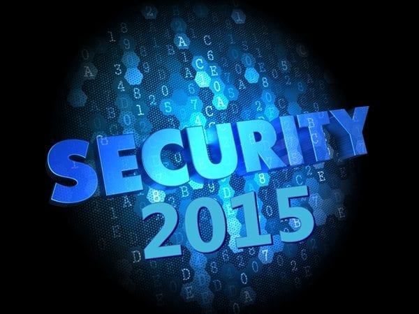 Exploring some of the security challenges executives can expect for 2015