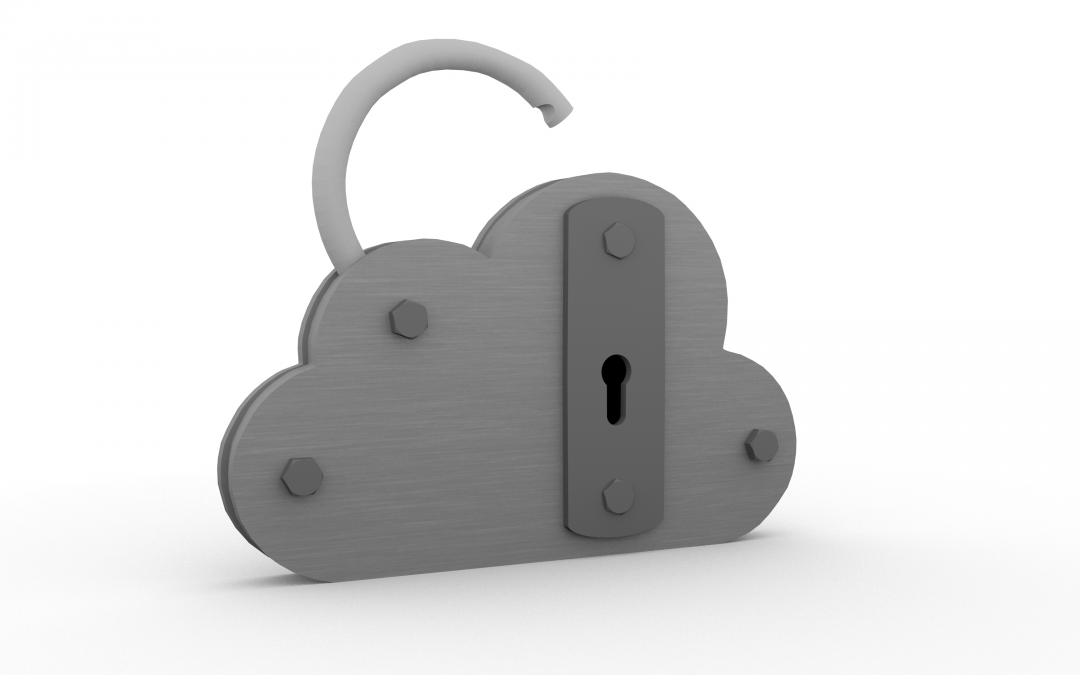 5 steps for information security and risk management optimization with the cloud