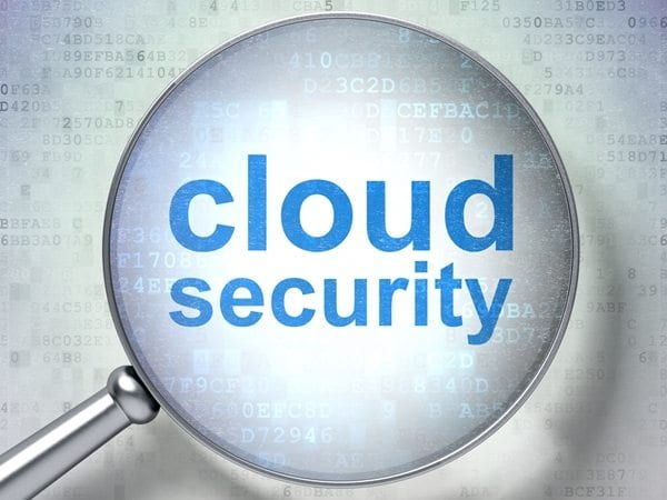Why security concerns continue to be a huge barrier to cloud adoption