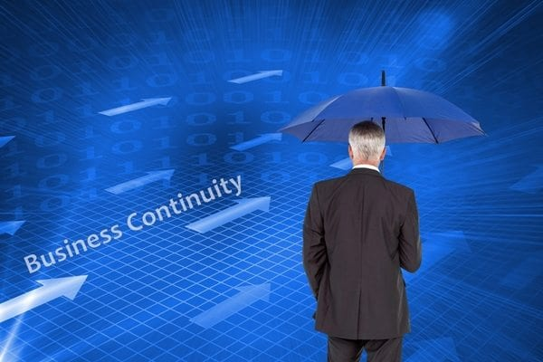 Why your information security needs to include business continuity management