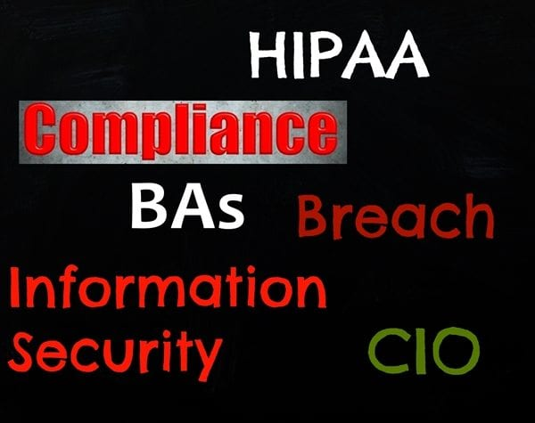 The big deal with healthcare BAs and HIPAA compliance to avoid catastrophe