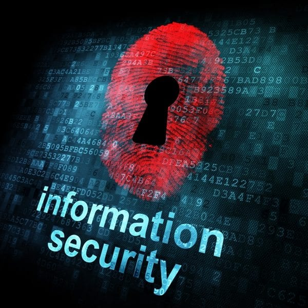 Code Blue – Healthcare information security on life support