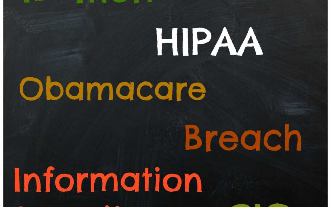 3 Obamacare information security challenges for healthcare
