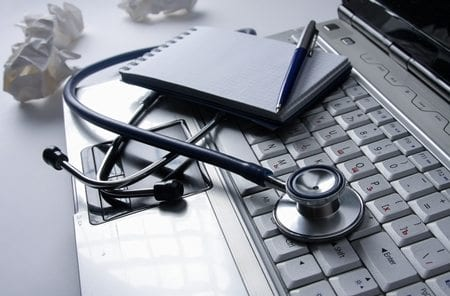 2 healthcare security concerns that require immediate attention