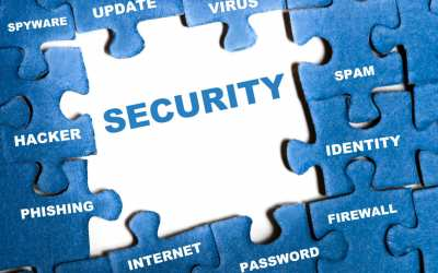 Artificial intellgince's role in cybersecurity for SMBs and healthcare